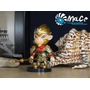 Figura Wukong 9 Cm League Of Legends Lol