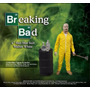 Figura Accion Breaking Bad Walter White Mezco Hazmat Suit 6