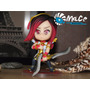 Figura Katarina Reinos En Guerra 9 Cm League Of Legends Lol