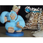 Figura Nunu 9 Cm League Of Legends Lol