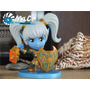 Figura Poppy 9 Cm League Of Legends Lol