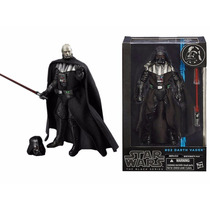 Darth Vader Black Series 6 Pulgadas Star Wars Con Boleta