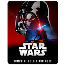 Star Wars Complete Collection 2015 [pc-steam]