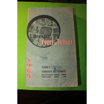 Catalogo De Estampillas Francia