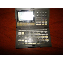 Calculadora Financiera Graficadora Casio Fc1000