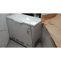Congelador 215 Lts Electrolux