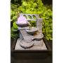 Fuentes Cascadas Agua Decorativas Meditacion Feng Shui Yoga