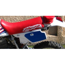 Funda Asiento Motos Xr250 Xr 250 Xr 400 Xr Todas, Xlr, Etc.