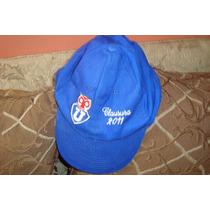 Jockey U De Chile Clausura 2011