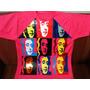 Camiseta Arquero Gustavo Cerati