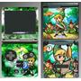 Skins Gba, Gba Sp, Gb Micro, Gameboy Advance