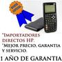 Hp 50g Nuevas, Importadores Directos Hp, 1 Año De Garantía