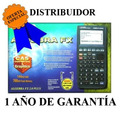 Calculadora Casio Fx 2.0 Plus, Nueva, Sellada, Distribuidor