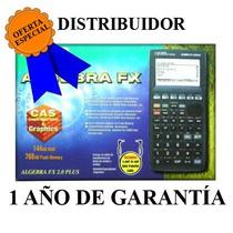 Calculadora Casio Fx 2.0 Plus, Nueva, Sellada, Distribuidor