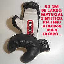 Guantes De Box Bodybuilder Entrenamiento Talla Grande, Bueno