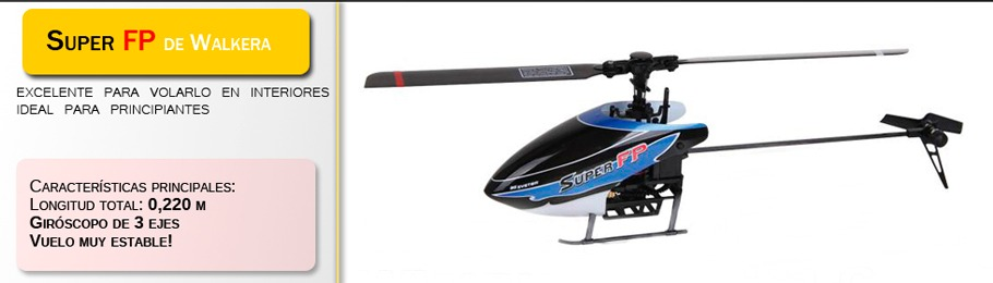 Helicoptero_SuperFP_Walkera