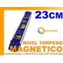 Nivel 3 Aguas Magnetico Taller Estudiantes Construccion
