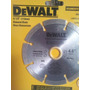 Discos Diamantado Dwalt 4 1/2 Nuevo Valos Normal 18.000