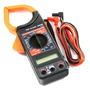 Multi Tester Amperimetro De Tenaza Serie Dt-266