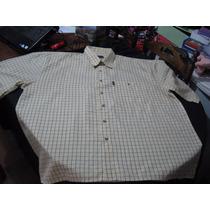 Camisa Phat Farm Talla Xxl Manga Corta Impecable