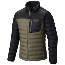 Chaqueta De Plumas Montain Hardwear North Face Columbia