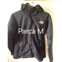 Chaqueta Parca The North Face Talla M. Super Estado