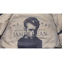 Chaqueta 100% Cuero Modelo James Dean Special Editio