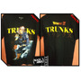 Polera Dragon Ball Goku Trunks Batalla De Los Dioses Freezer