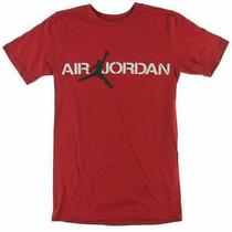 Polera Nike Air Jordan Original Talla S