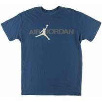 Polera Nike Air Jordan Original Talla 3xl - Xxxl