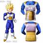 Poleras Dragon Ball Z - Dry Fit