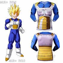 Poleras Dragon Ball Z - Dry Fit