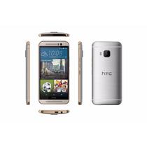 Htc One M9 /empresa,boleta Y Garantia Somos Iprotech