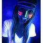 Luz Ultravioleta (uv Negra) Sin Instalación, Fiesta Flúor