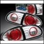 Focos Altezza Chevrolet Cavalier 95-99