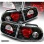 Focos Altezza Blk Honda Civic 92-95