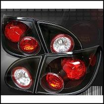 Focos Altezza Blk Toyota Corolla 4puertas