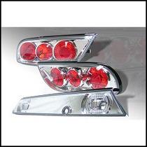 Focos Altezza Nissan 240sx