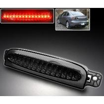 Tercera Luz De Freno Ahumada Con Led Mazda 3