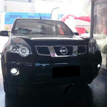 Neblineros Nissan Xtrail 2009-2013 Super Led Ultimo Modelo