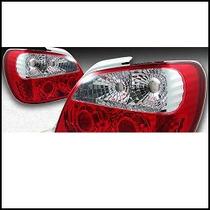Focos Altezza Subaru Impreza/ Wrx/sti !!!!
