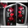 Focos Altezza Blk Dodge Ram 02-04