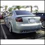 Focos Ahumados Audi A4 02 Al 04