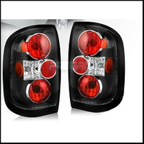 Focos Altezza Blk Nissan Pathfinder 99-04
