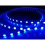 Tiras Led Súper Flexible 60 Cm Azul