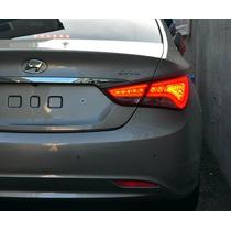 Focos Traseros Led Hyundai Sonata