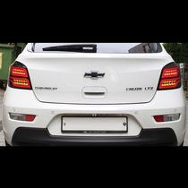 Focos Traseros Led Chevrolet Cruze Hatchback