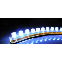Tiras O Barras Led Flexible 24 Cm - Auto Moto - Tuning