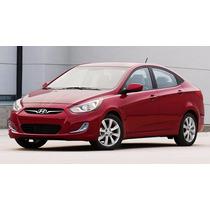 Neblinero Hyundai Accent 13/15 Instalados Vamos A Domicilio