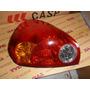 Foco Trasero Derecho Mitsubishi L200 Año 2006 Al 2012